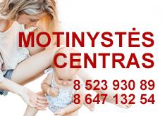Motinystės centras