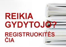 Registruotis